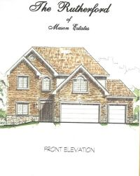 Home for sale: Lot 1 Dorset Avenue, Palatine, IL 60067