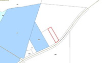 Home for sale: 1 Acre Carrs Station, Sparta, GA 31087