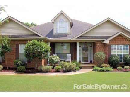 200 Sommer Oak Dr., Enterprise, AL 36330 Photo 1