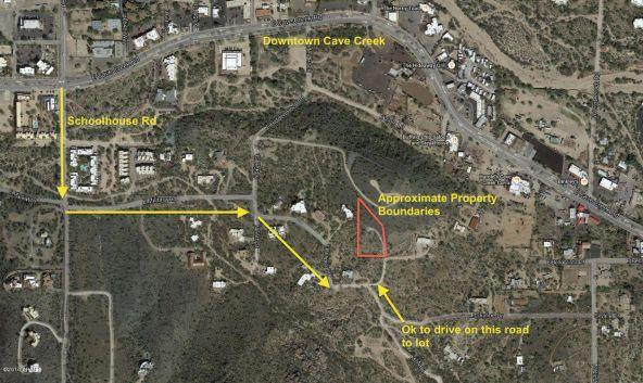 66xx E. Military Rd., Cave Creek, AZ 85331 Photo 25