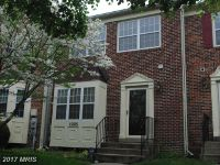 Home for sale: 15825 Erwin Ct., Bowie, MD 20716
