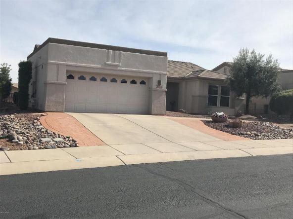 4657 S. Golden Arrow, Green Valley, AZ 85622 Photo 2