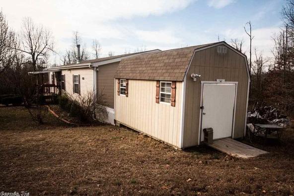 260 Big Creek Rd., Highland, AR 72542 Photo 18
