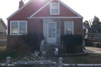 Home for sale: 603 Seena Rd., Baltimore, MD 21221