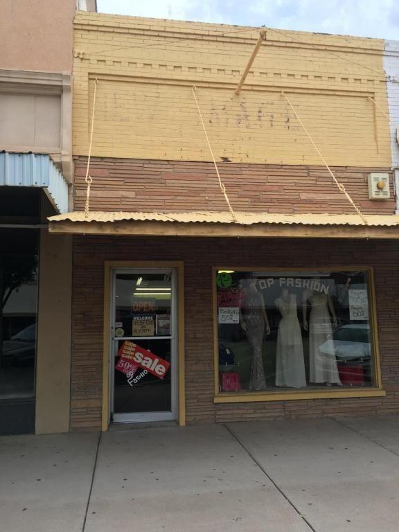 917 N. G Avenue, Douglas, AZ 85607 Photo 1