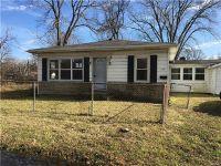 Home for sale: 418 North 80th St., East Saint Louis, IL 62203