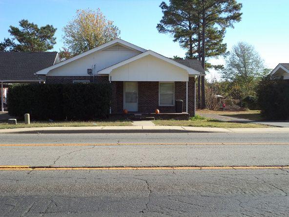 309-313 S. Rogers St., Clarksville, AR 72830 Photo 2