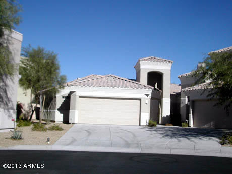 16450 E. Avenue Of The Fountains --, Fountain Hills, AZ 85268 Photo 1