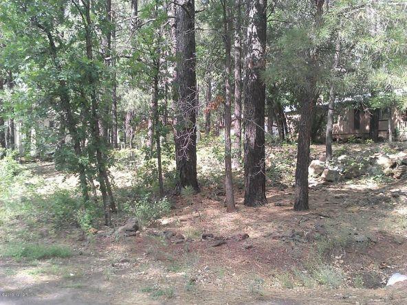8750 Cougar Ct., Pinetop, AZ 85935 Photo 1