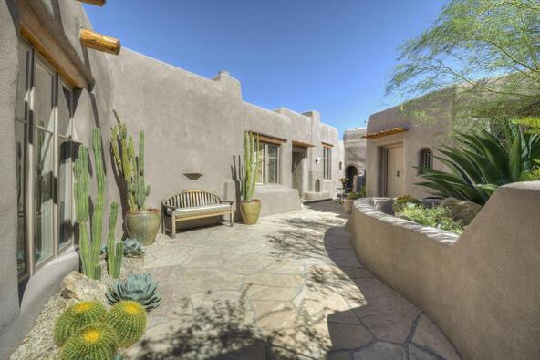 7850 E. El Sendero --, Scottsdale, AZ 85266 Photo 3