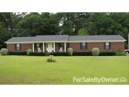 31299 Brady Rd., Robertsdale, AL 36567 Photo 1