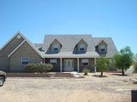 Home for sale: 1385 W. 140 S., Pima, AZ 85543