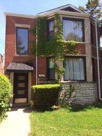 Home for sale: 5853 North St. Louis Avenue, Chicago, IL 60659