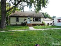 Home for sale: 400 Third, Henry, IL 61537