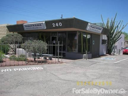 240 W. Drachman St., Tucson, AZ 85705 Photo 40
