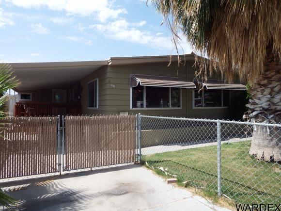 401 E. Riverfront Dr., Parker, AZ 85344 Photo 2