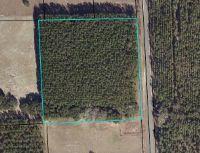 Home for sale: 9.39 Acres S.E. 70th Avenue, Trenton, FL 32693