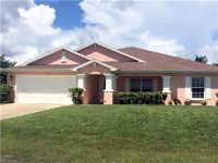 Home for sale: 227 N.W. 3rd Terrace, Cape Coral, FL 33993
