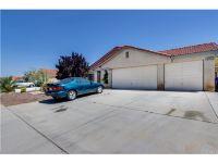 Home for sale: St. Villa, Adelanto, CA 92301