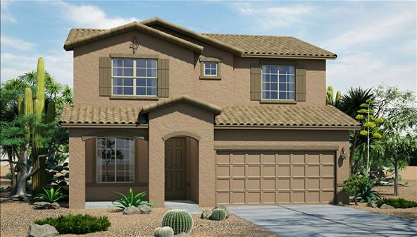35679 N. Bandolier Dr., San Tan Valley, AZ 85142 Photo 3