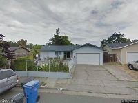 Home for sale: Navajo, Santa Rosa, CA 95403