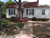Home for sale: 607 N. Polk, Little Rock, AR 72205