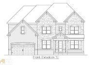 Home for sale: 1880 Trinity Creek Dr., Dacula, GA 30019