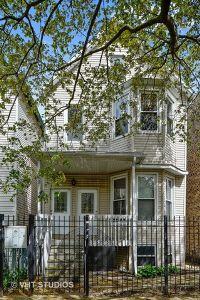 Home for sale: 1937 North Albany Avenue, Chicago, IL 60647