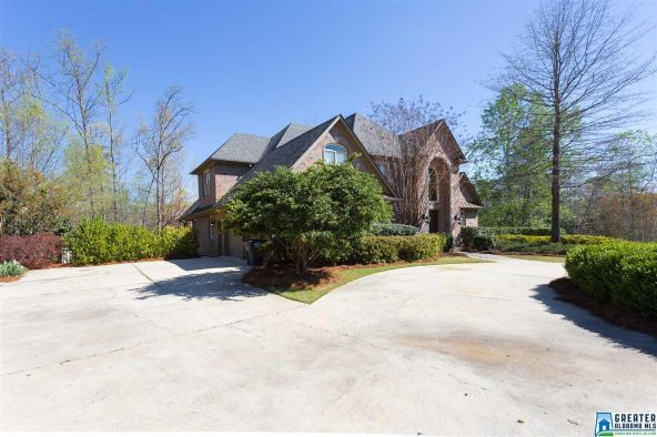 1207 Highland Gate Ln., Hoover, AL 35244 Photo 4