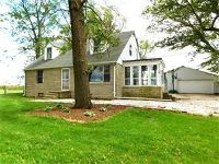 Home for sale: 6555 West County Rd. 1025 N., North Salem, IN 46165