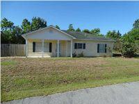 Home for sale: 303 Angela Ct., Wewahitchka, FL 32465