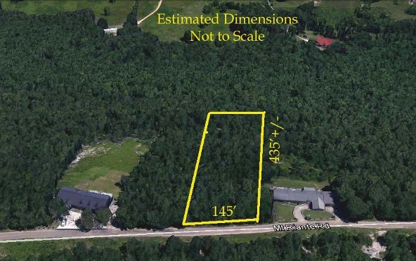 1.4 Ac Mt Riante Rd., Hot Springs, AR 71913 Photo 2