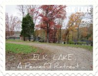 Home for sale: Lot 1394 Elk Lake Resort Rd., Owenton, KY 40359