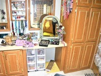 Home for sale: 18900 N. Quesnel Dr., Dolan Springs, AZ 86441