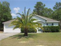 Home for sale: 8151 N. Dyke Way, Citrus Springs, FL 34434