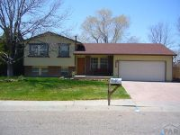 Home for sale: 4235 Blueflax Dr., Pueblo, CO 81001