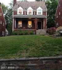 Home for sale: 1927 Shepherd St. Northeast, Washington, DC 20018
