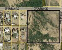 Home for sale: 0 W. Patton Rd., Wittmann, AZ 85361