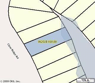 0 Cline Ridge Rd., Winchester, TN 37398 Photo 9