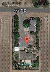 Home for sale: 13311 Avenue 412, Orosi, CA 93647