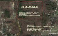 Home for sale: Townsend Rd., La Fayette, GA 30728
