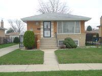Home for sale: 8203 South Mason Avenue, Burbank, IL 60459