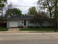 Home for sale: 1801 East 3rd St., Sterling, IL 61081