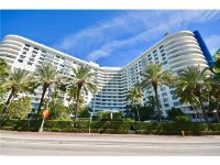 Home for sale: 5161 Collins Ave. # 1012, Miami Beach, FL 33140