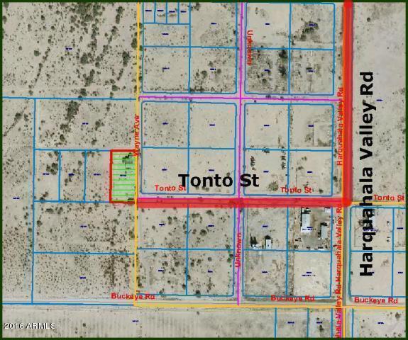 517xx U W. Tonto St., Tonopah, AZ 85354 Photo 30