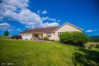 Home for sale: 381 Lee Burke Rd., Front Royal, VA 22630