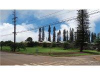 Home for sale: 100 Maunaloa Hwy., Maunaloa, HI 96770