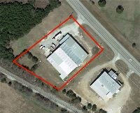 Home for sale: 600 S. Us Hwy. 69, Trenton, TX 75490