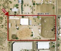 Home for sale: 2105 E. Quail Avenue, Phoenix, AZ 85024