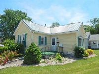 Home for sale: 228 W. Silver St., Bluffton, IN 46714